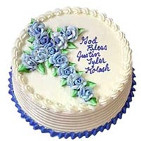 Send Cakes to Delhi : Send Mothers Day Cakes to Delhi