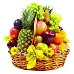 Gifts to Sardhana : Fresh Fruits to Sardhana