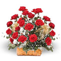 Flowers to Delhi : Send Valentines Flowers to Delhi