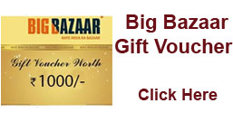 Gifts to Delhi : Gifts Vouchers to Delhi