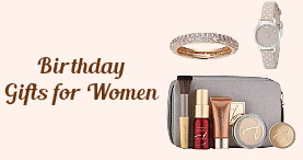 Birthday Gifts for her in Delhi
