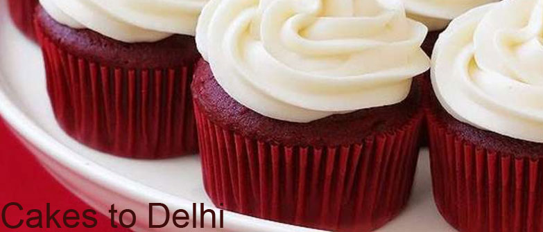 Cakes to Delhi Greater Kailash