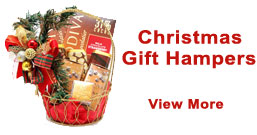 Send Christmas Gifts Hampers to Delhi