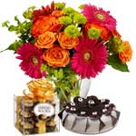 Send Gifts to Panchkula : Send Flowers to Panchkula : Send Cakes to Panchkula