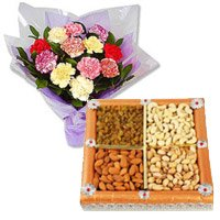 Flowers Gifts in Delhi
