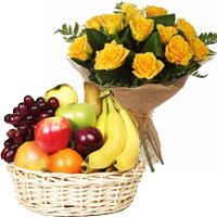 Same Day Mother's Day Flower Delivery in Delhi Shahdara