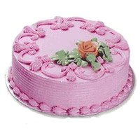 Send Eggless Cakes to Jalandhar