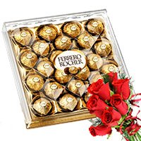 Online Chocolate Delivery in Delhi