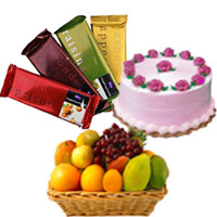 Online Christmas Gifts to Chandigarh