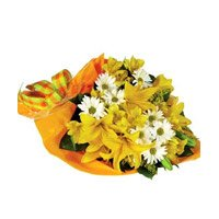 Same Day Flowers Delivery in Delhi