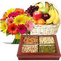 Gift Flower Delivery in Delhi
