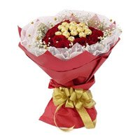 Online Flower Delivery to Delhi