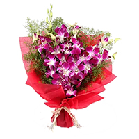 Flowers to Delhi :  Flower Delivery in Delhi
