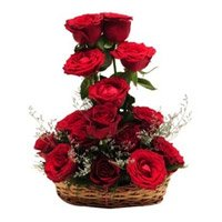 Send Flowers to Delhi Gandhi Nagar : Flowers Delivery in Delhi