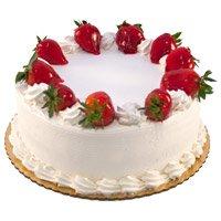 Where To Buy Ginza Strawberry Cake