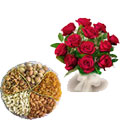 Send Valentines Day Gifts to Mumbai