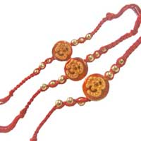 dialogues on raksha bandhan Raksha bandhan is a day away and sisters and brothers are busy buying rakhis  and gifts for each other several fancy stores in the city have.