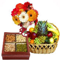Send Fathers Day Gifts to Delhi : Fathers Day Flowers to Delhi : Father's Day Cakes to Delhi