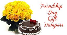 Friendship Day Gifts Hampers to Delhi