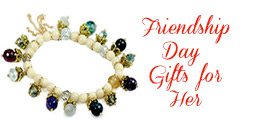 Friendship Day gifts for Her to Delhi