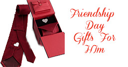 Friendship Day gifts for Him to Delhi