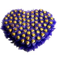 Send Chocolates to Jamshedpur : Chocolates to Jamshedpur