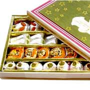 Gifts to Delhi : Karwa Chauth Dry Fruits to Delhi