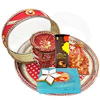 Send Gifts to Delhi : Karwa Chauth Gifts to Delhi