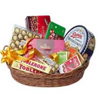 Chocolates to Delhi : Send Gifts to Delhi
