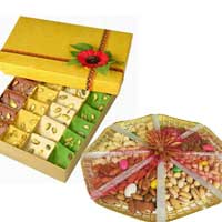 Sweets to Delhi : Send Sweets to Delhi