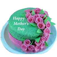 Send Mothers Day Cakes to Delhi : Send Mother's Day Cakes to Delhi : Cakes to Delhi