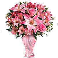 Send Mother's Day Flowers to Delhi : Flowers to Delhi : Mother's Day Flowers to Delhi