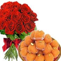 Send Gifts to Delhi : Sweets to Delhi