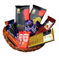 Send Chocolates to Delhi : Send Gifts to Delhi