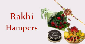 Send Rakhi Gifts to Delhi