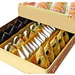 Gifts to Sardhana : Sweets to Sardhana