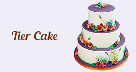 Send Cakes to Delhi, Mother's Day Cakes to Delhi