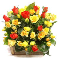 Online Flower Delivey in Delhi
